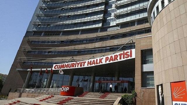 CHP MYK'sından 'saldırı' toplantısı