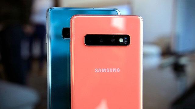 ABD'den gelen verilere göre, Galaxy S10, Galaxy S10 Plus ve Galaxy S10e'nin satışları tam gaz devam ediyor.