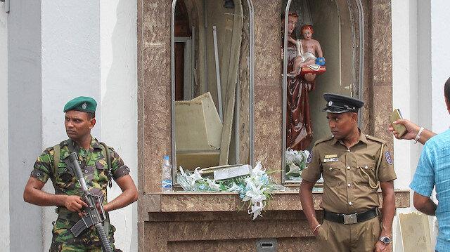 Sri Lanka'daki saldırı: 4 nesil savaşın son halkası