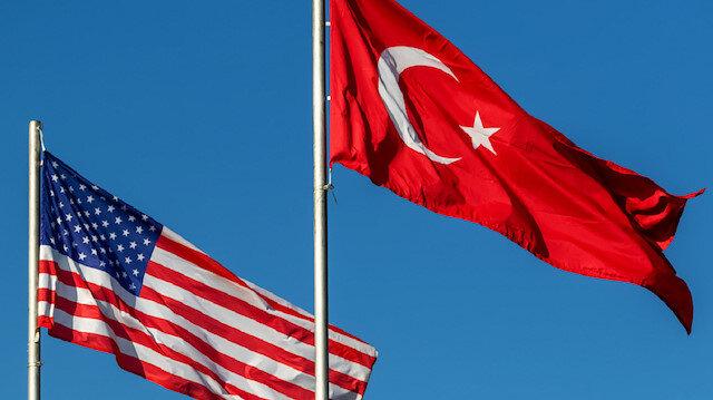 مجموعة عمل تركية أمريكية لزيادة التبادل التجاري إلى 75 مليار دولار