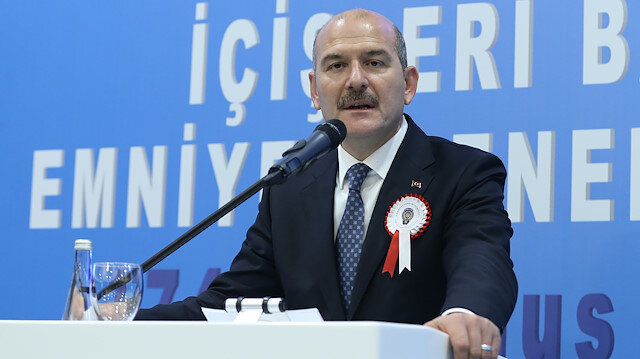 İçişleri Bakanı Soylu: Organize provokasyon tespit edemedik