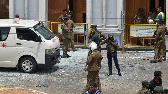 سريلانكا تكشف عن الجماعة المسلحة المسؤولة عن هجمات الأحد