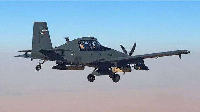 Yemen katilleri Libya'da