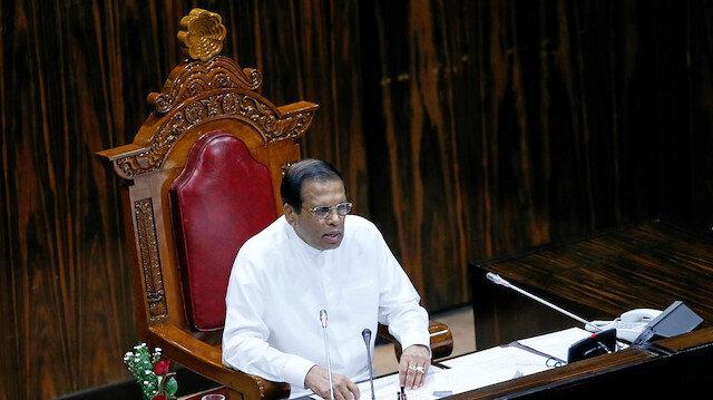 Sri Lanka to seek help tracking international links to attacks
