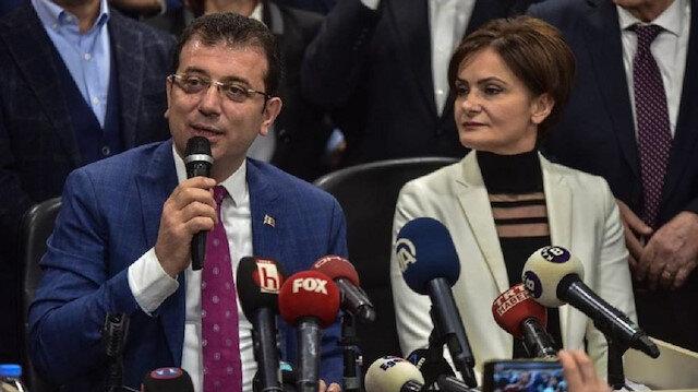 Kaftancıoğlu, CHP'nin 'kendi kolluk gücünü' kuracağını duyurdu