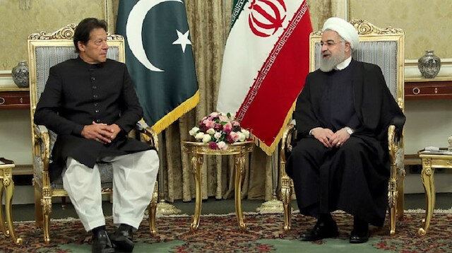 Pakistan, Iran to form 'joint reaction force' on border