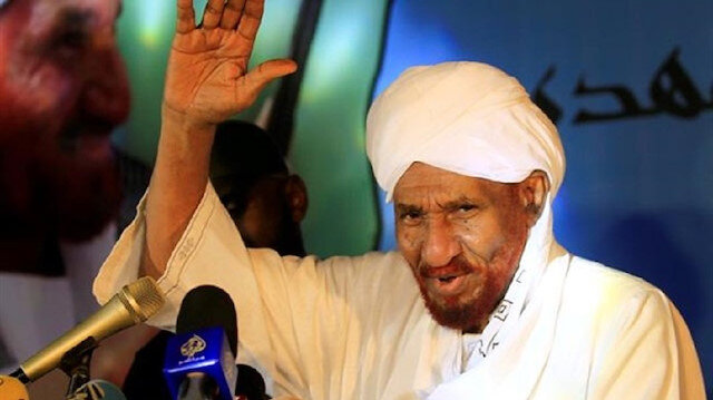 Sudan opposition party declines to join interim gov't