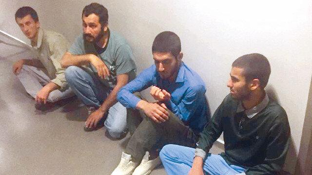 MiT 4 PKK'lıyı Sincar'da paketledi