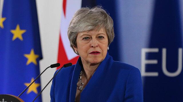 EU still sees no reworking of Brexit deal