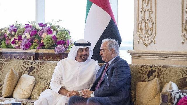 الغارديان: طائرات الإمارات بليبيا رفعت أعداد الضحايا