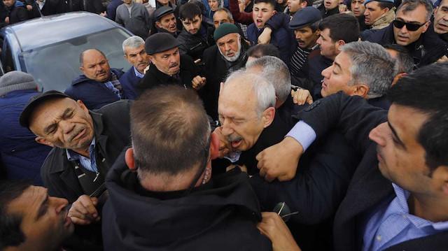 Çubuk Kaymakamlığı'ndan 'Kılıçdaroğlu' açıklaması: Özel karşılama olmamıştır