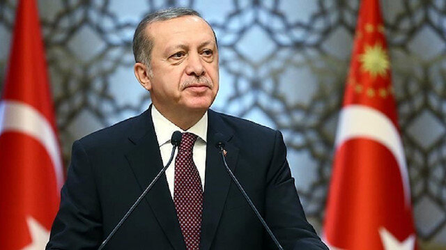 Erdoğan marks National Sovereignty and Children's Day