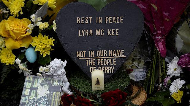 'New IRA' admits killing journalist Lyra McKee