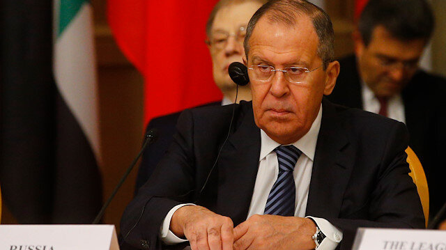 Rusya'dan ABD'nin İran kararına tepki: ABD'yi rahatsız ediyor