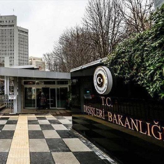 أنقرة تعلن عن عملية تبادل معتقلين بين المعارضة والنظام السوري