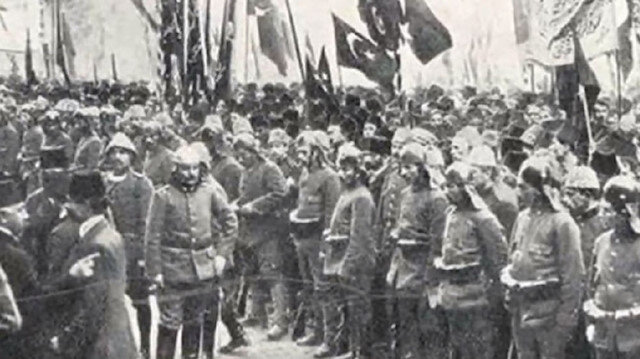 Türk Tarih Kurumu'ndan Ermeni meselesine ışık tutacak belgesel