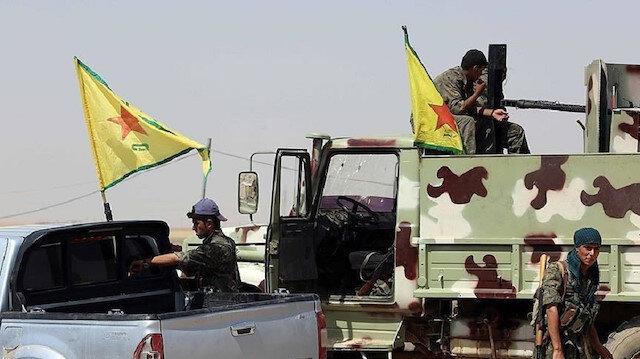 Yeni örgütünün kolu Türkiye sınırında Tel Abyad, Aynularab ve Resulayn bölgelerinde konuşlanacağı öğrenildi.