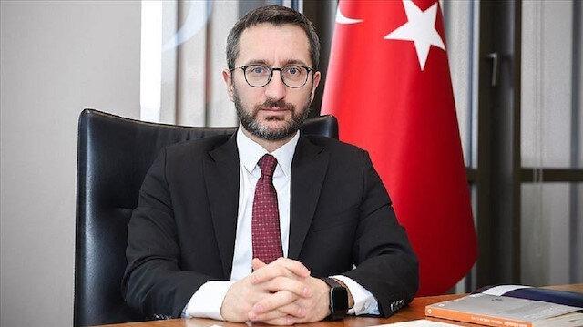 الرئاسة التركية: تجاهل مبادراتنا لحل أحداث 1915 يُعيق كشف الحقيقة