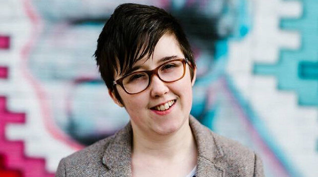 Belfast holds funeral service for journalist Lyra McKee