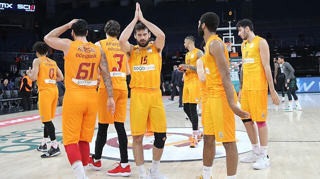 Galatasaraylı taraftarlar Euroleague'i istiyor