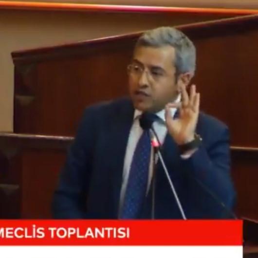 İmamoğlu 50 dedi AK Parti 40 teklif etti