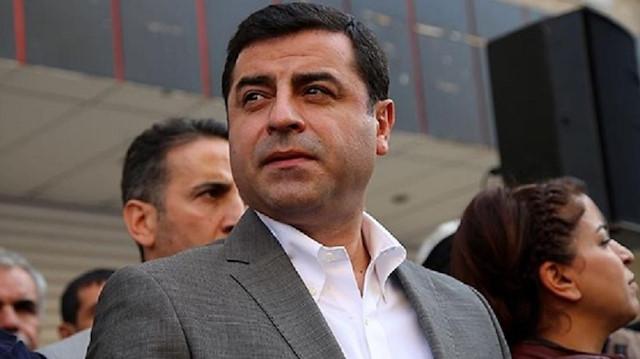 Selahattin Demirtaş'ın tutukluluk haline devam kararı verildi