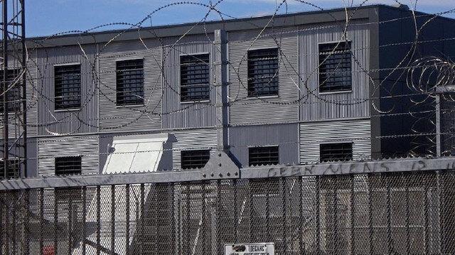 Hollanda'da bir mahkum 'işlem hatası' yüzünden 8 ay fazla hapis yattı