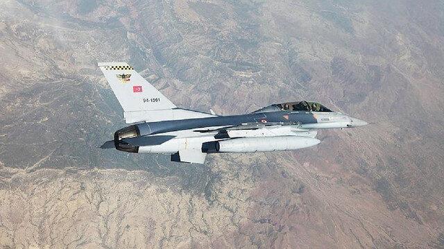 الدفاع التركية تكشف عن عملية عسكرية بعدة مناطق شمالي العراق