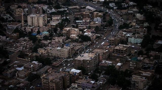 العلاقات القطرية السودانية بين الحاضر والمستقبل