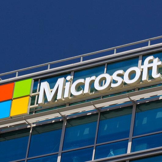 Microsoft'ta 1 trilyon dolarlık şirket değerine ulaştı