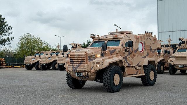 Türk zırhlısı Ejder Yalçın hayat kurtaracak