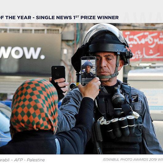 Istanbul Photo Awards 2019 winners announced
