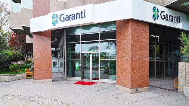 Garanti Bankası'nın unvanı değişiyor
