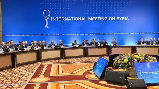 تركيا وروسيا وإيران تعلن البيان الختامي لأستانة 12.. على ماذا اتفقوا؟