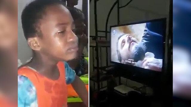 Şehzade Mustafanın ölümü Tanzanyayı yasa boğdu