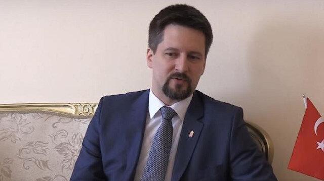سفير المجر في تركيا: هدفنا رفع التبادل التجاري إلى 6 مليارات دولار