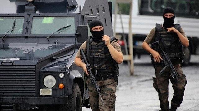 الداخلية التركية تعلن تحييد 5 إرهابيين في ديار بكر