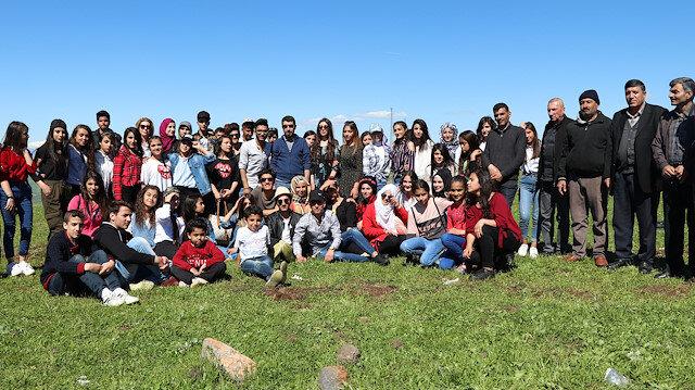 باطمان التركية تنظم فعالية ترفيهية لـ300 طفل سوري