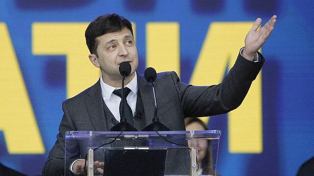 سأطير لتركيا.. الرئيس الأوكراني الجديد يستهل رئاسته بعطلة نهاية الأسبوع في تركيا