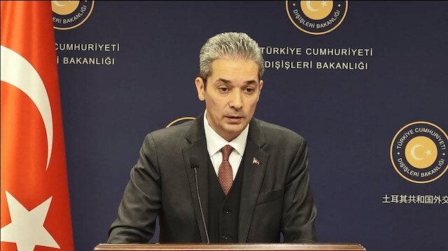 أنقرة لواشنطن: إملاءاتكم لن توصل لنتيجة