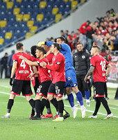 Süper Lig yolunda kritik hafta