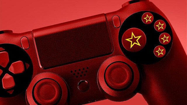 Çin'de 200'ü yerel olmak üzere 6 bin oyun firması bulunuyor.