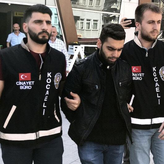 Kardeşlerinin gözü önünde anne ve babasını öldüren katil tutuklandı