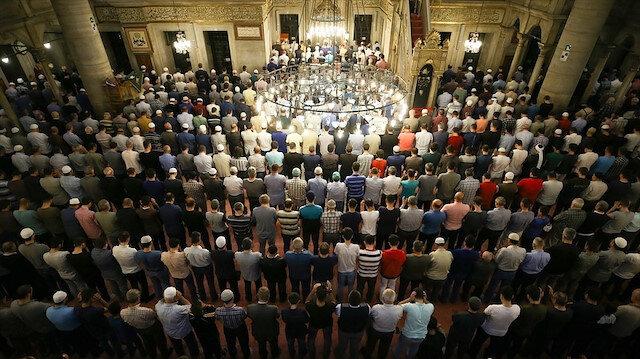 Ramazan ayında 24 saat açık olacak camiler