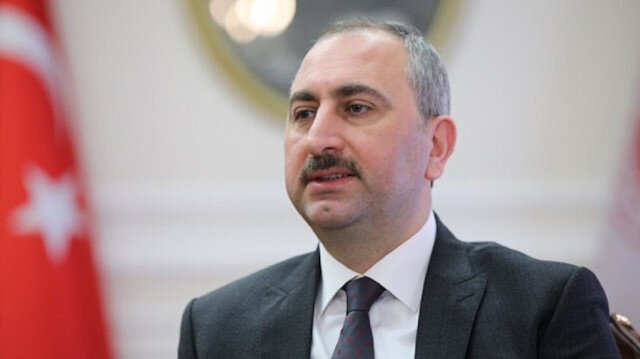 Adalet Bakanı Abdülhamit Gül: Haberciliğin güvenilir adresi