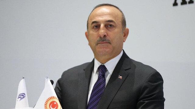 Dışişleri Bakanı Mevlüt Çavuşoğlu: Örnek gazetecilik