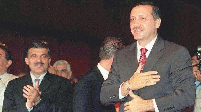 Türk siyasetinde AK Parti dönemi