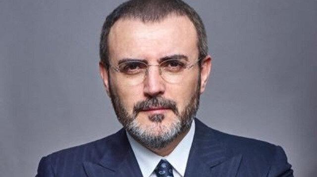 AK Parti Genel Başkan Yardımcısı Mahir Ünal: Zengin içerik