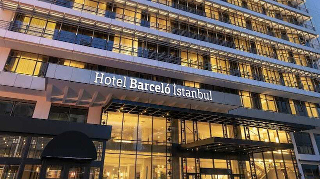 Barcelo Istanbul Hotel