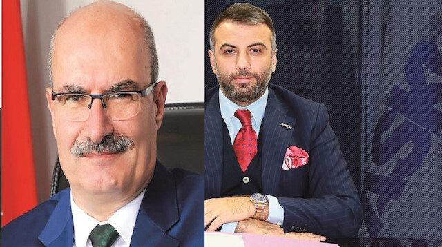 Mehmet Kaya - Erdal Bahçıvan - Gürsel Baran - Orhan Aydın